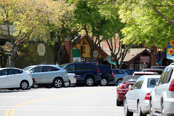 Los Altos, CA, is California's third-safest city